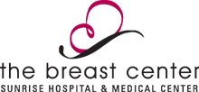 Breast Center at Sunrise logo