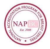 NAPBC Accredited
