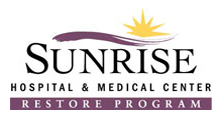 RESTORE Wond program at Sunrise Hospital